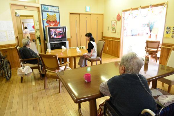 愛の郷 笠岡写真ギャラリー