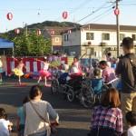 グループホーム水呑祭り2