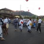 グループホーム水呑祭り1